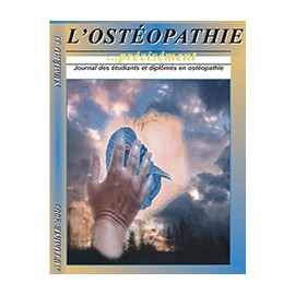 Journal Ostéopathie Précisément No11